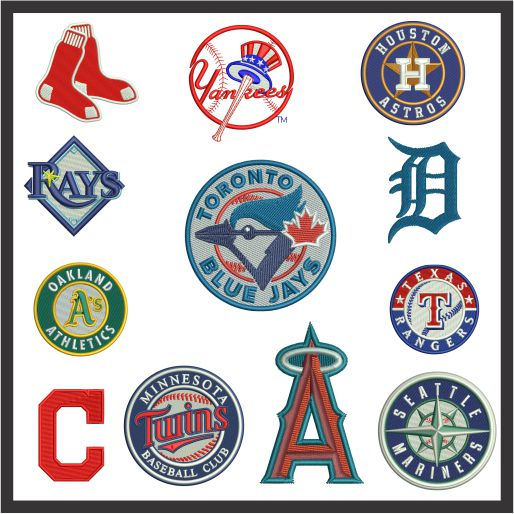 American League team