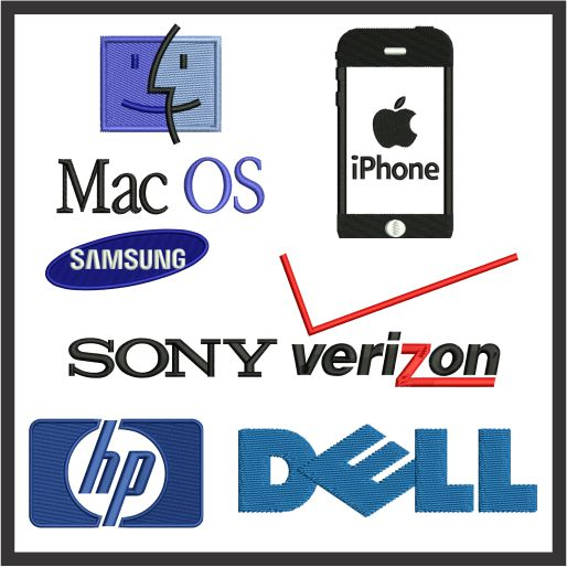 Electronics manufacturers collections