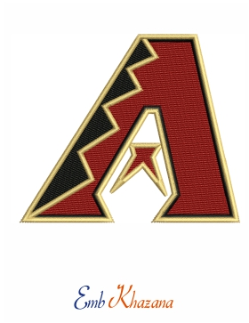 arizona diamondback logo