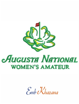 Augusta national women logo