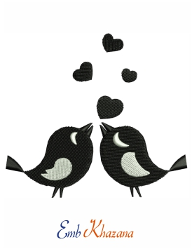 Bird Love Design