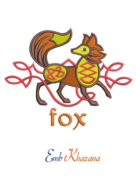 Celtic Fox