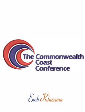 Commonwealth Coast Conference Primary Logo