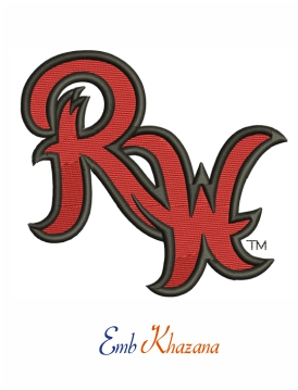 Florence Red Wolves Logo