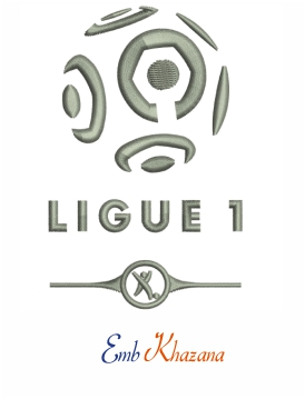 French Ligue 1 logo
