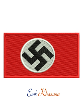 German reich flag