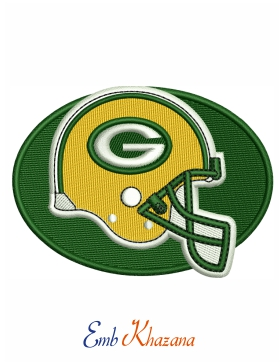 Green Bay Packers Sports Logo
