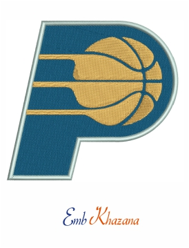 Indian Pacers Logo