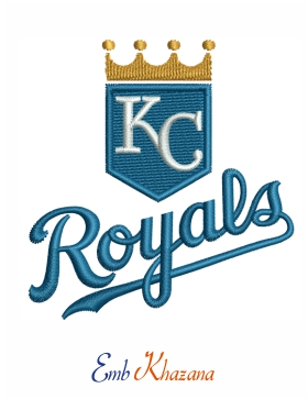 Kansas City royal logo