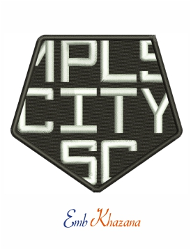 Minneapolis City SC Logo