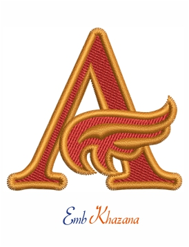 Mount Allison Mounties Logo