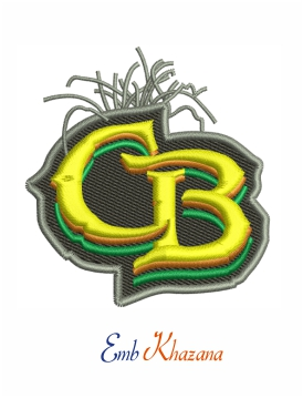 Normal CornBelters Logo