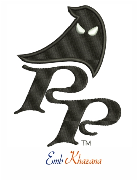 Pittsburgh Phantoms logo