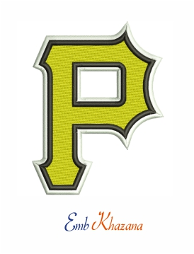 Pittsburgh Pirates P