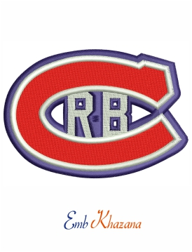 Rayside Balfour Canadians Primary Logo
