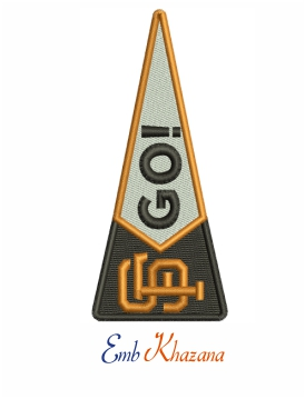 San Francisco Giants Go Logo