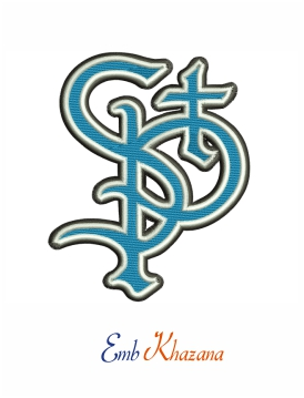 St Paul Saints Logo