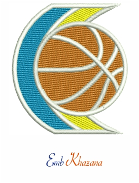 Sweden Basketball Logo