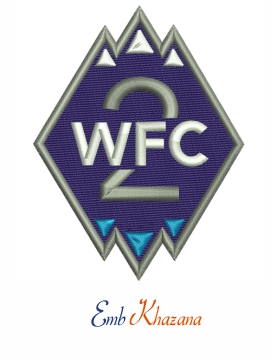 Whitecaps FC 2 Primary Logo