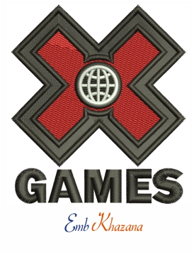 Winter X Games 2019 Logo