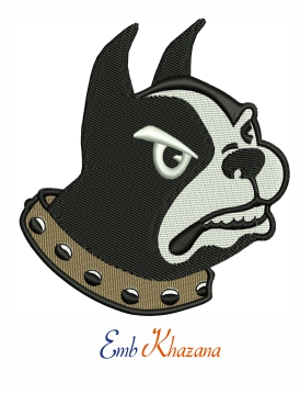 Wofford Terriers Basketball logo
