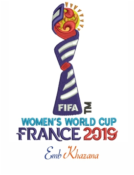 Women World Cup France 2019