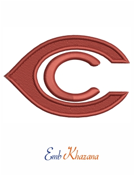 Chicago Cardinals Logo