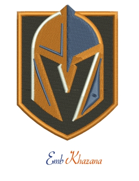 Las Vegas Golden Knights Logo